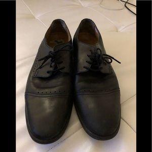 Clark's Cap Toe Shoes